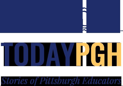 TodayPGH Logo